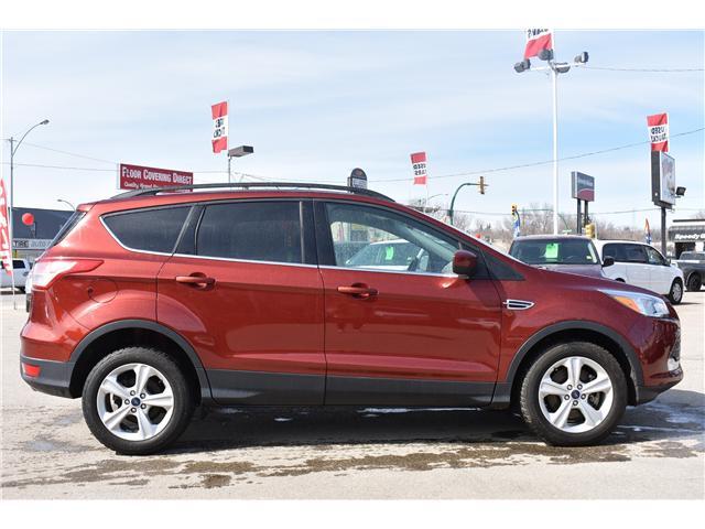 2015 Ford Escape SE (Stk: P36197) in Saskatoon - Image 5 of 26