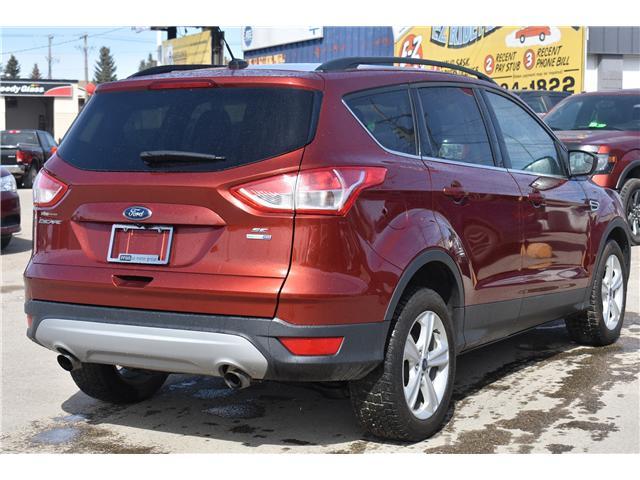 2015 Ford Escape SE (Stk: P36197) in Saskatoon - Image 6 of 26