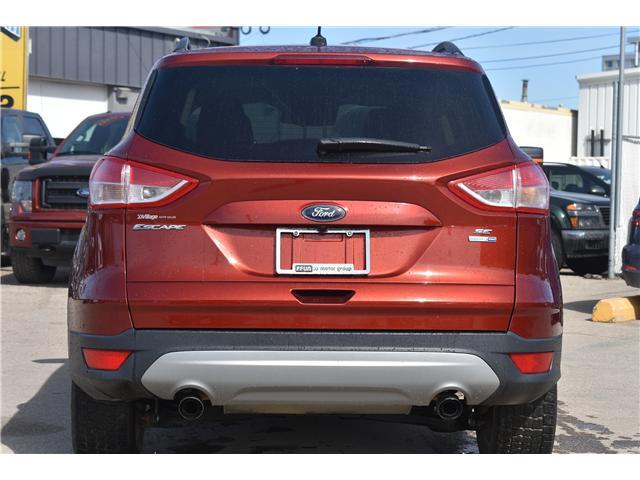 2015 Ford Escape SE (Stk: P36197) in Saskatoon - Image 7 of 26