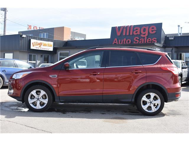2015 Ford Escape SE (Stk: P36197) in Saskatoon - Image 9 of 26