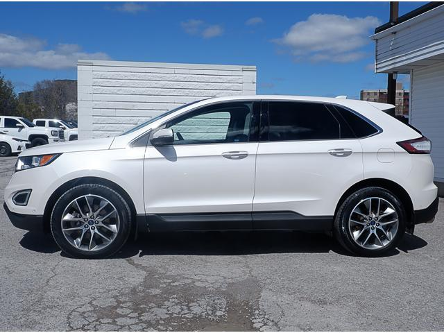 2016 Ford Edge Titanium (Stk: 19444A) in Peterborough - Image 2 of 20