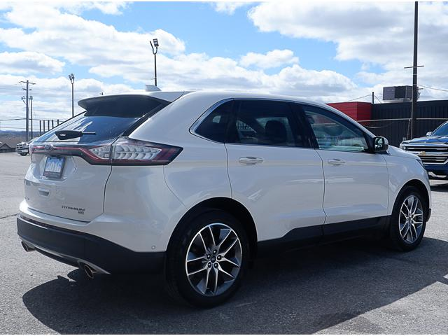 2016 Ford Edge Titanium (Stk: 19444A) in Peterborough - Image 7 of 20