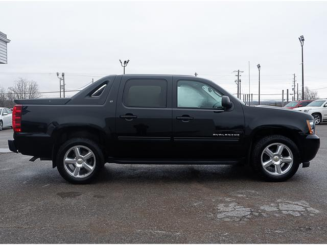 2011 Chevrolet Avalanche 1500 LT (Stk: 19470A) in Peterborough - Image 9 of 19