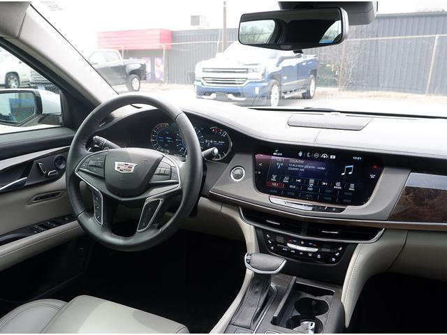 2018 Cadillac CT6 3.0L Twin Turbo Premium Luxury (Stk: P18009) in Peterborough - Image 14 of 18