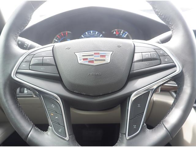 2018 Cadillac CT6 3.0L Twin Turbo Premium Luxury (Stk: P18009) in Peterborough - Image 17 of 18