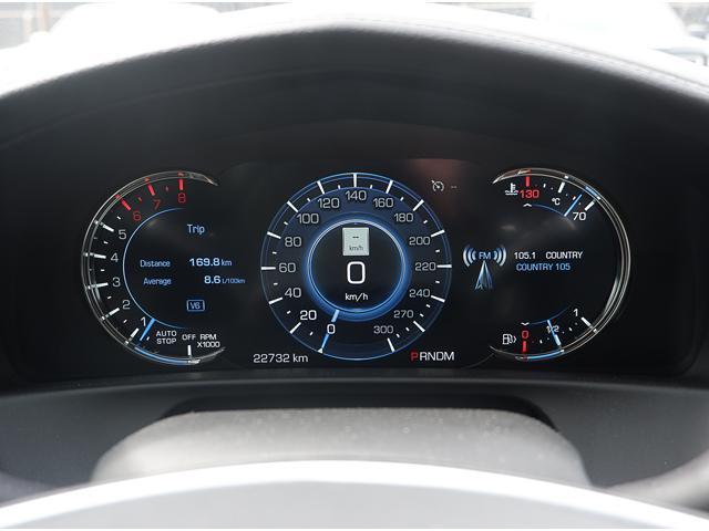 2018 Cadillac CT6 3.0L Twin Turbo Premium Luxury (Stk: P18009) in Peterborough - Image 18 of 18