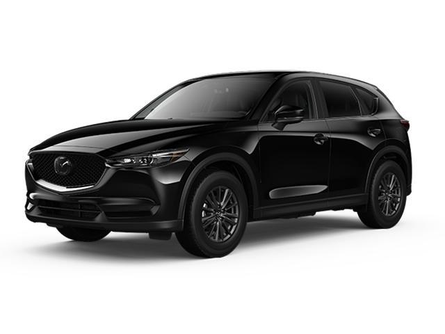 2019 Mazda CX-5 GS (Stk: 568515) in Victoria - Image 1 of 7