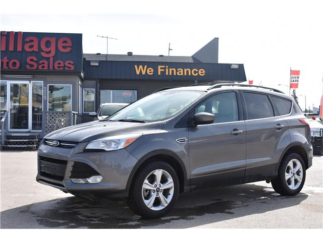 2013 Ford Escape SE (Stk: P36198) in Saskatoon - Image 1 of 24