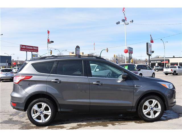 2013 Ford Escape SE (Stk: P36198) in Saskatoon - Image 4 of 24