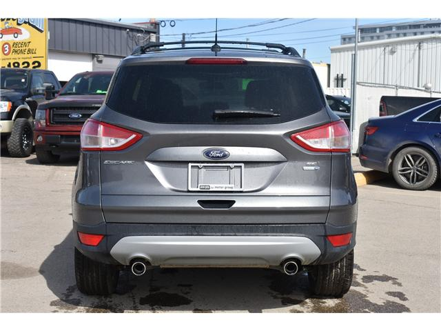 2013 Ford Escape SE (Stk: P36198) in Saskatoon - Image 6 of 24