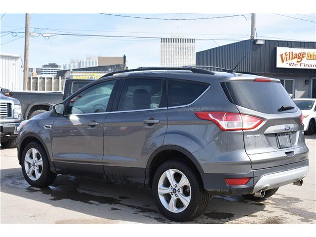 2013 Ford Escape SE (Stk: P36198) in Saskatoon - Image 7 of 24