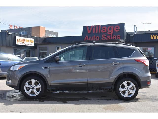 2013 Ford Escape SE (Stk: P36198) in Saskatoon - Image 8 of 24