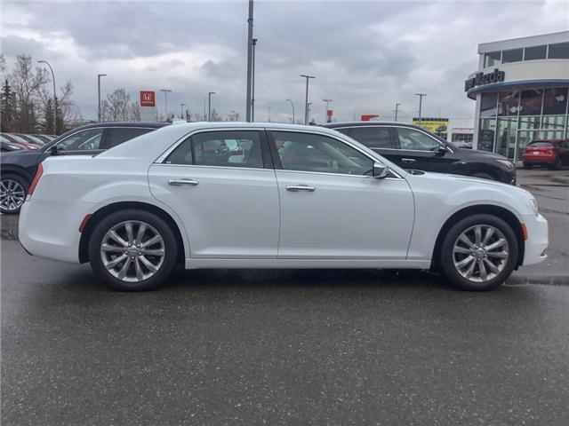 2018 Chrysler 300 Limited (Stk: K7851) in Calgary - Image 4 of 26