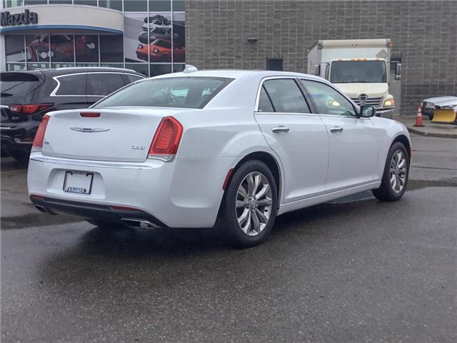 2018 Chrysler 300 Limited (Stk: K7851) in Calgary - Image 5 of 26