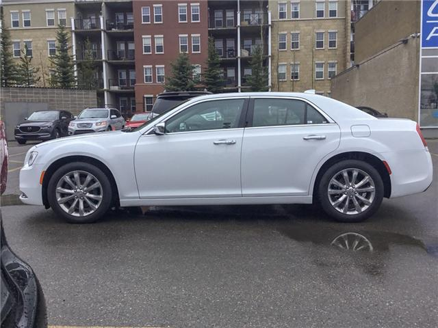 2018 Chrysler 300 Limited (Stk: K7851) in Calgary - Image 8 of 26