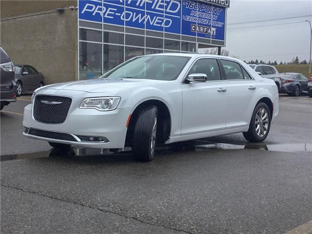 2018 Chrysler 300 Limited (Stk: K7851) in Calgary - Image 25 of 26