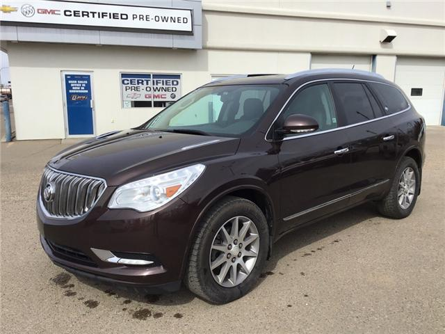 2015 Buick Enclave Leather (Stk: 150389) in Brooks - Image 3 of 15
