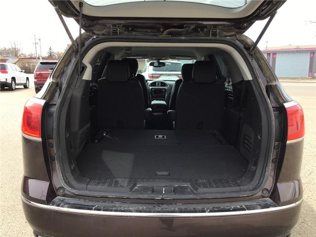 2015 Buick Enclave Leather (Stk: 150389) in Brooks - Image 15 of 15