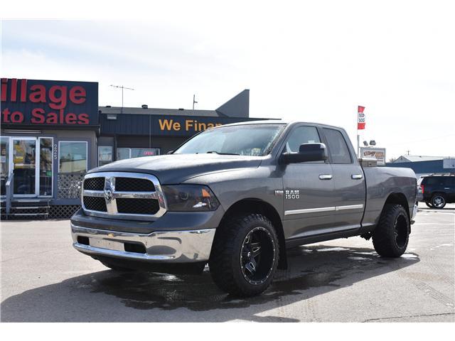 2013 RAM 1500 SLT (Stk: P36205) in Saskatoon - Image 1 of 25