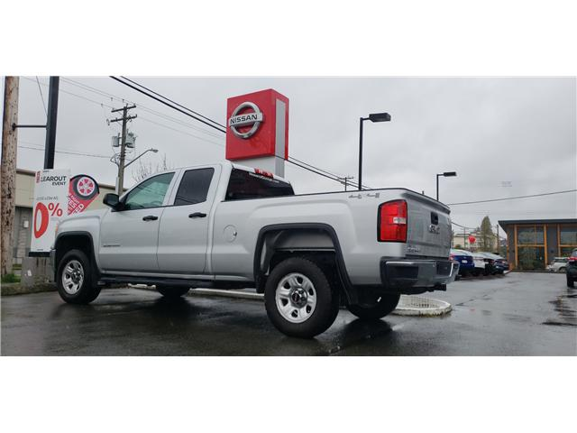 2015 GMC Sierra 1500 SLE (Stk: P0024) in Duncan - Image 2 of 3
