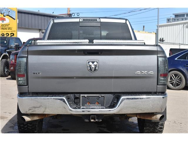 2013 RAM 1500 SLT (Stk: P36205) in Saskatoon - Image 6 of 25