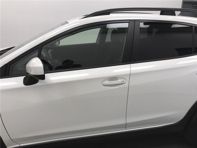 2019 Subaru Crosstrek Convenience (Stk: 197154) in Lethbridge - Image 2 of 26