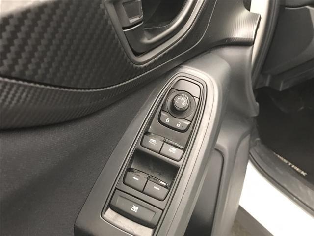 2019 Subaru Crosstrek Convenience (Stk: 197154) in Lethbridge - Image 12 of 26