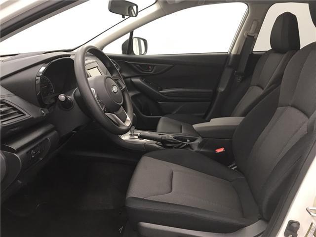 2019 Subaru Crosstrek Convenience (Stk: 197154) in Lethbridge - Image 13 of 26
