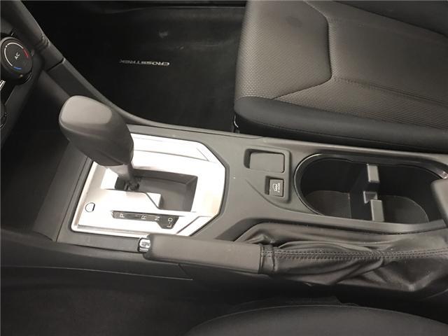 2019 Subaru Crosstrek Convenience (Stk: 197154) in Lethbridge - Image 20 of 26