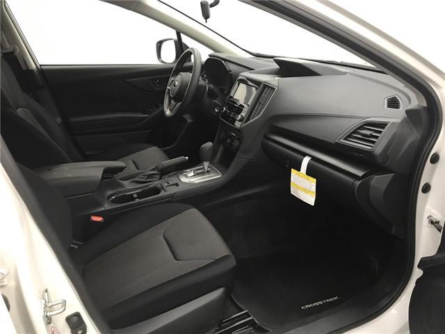 2019 Subaru Crosstrek Convenience (Stk: 197154) in Lethbridge - Image 21 of 26