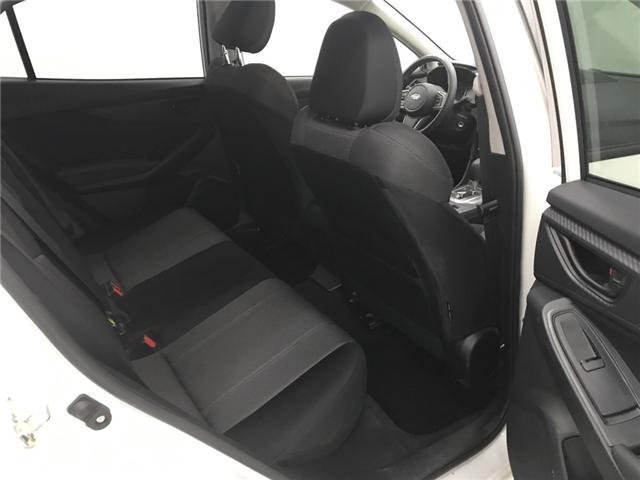 2019 Subaru Crosstrek Convenience (Stk: 197154) in Lethbridge - Image 22 of 26