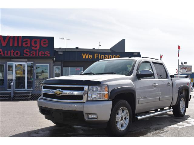 2007 Chevrolet Silverado 1500 Next Generation LTZ (Stk: P36154) in Saskatoon - Image 1 of 25