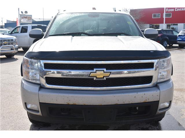 2007 Chevrolet Silverado 1500 Next Generation LTZ (Stk: P36154) in Saskatoon - Image 2 of 25
