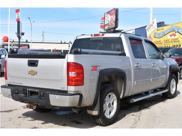 2007 Chevrolet Silverado 1500 Next Generation LTZ (Stk: P36154) in Saskatoon - Image 5 of 25