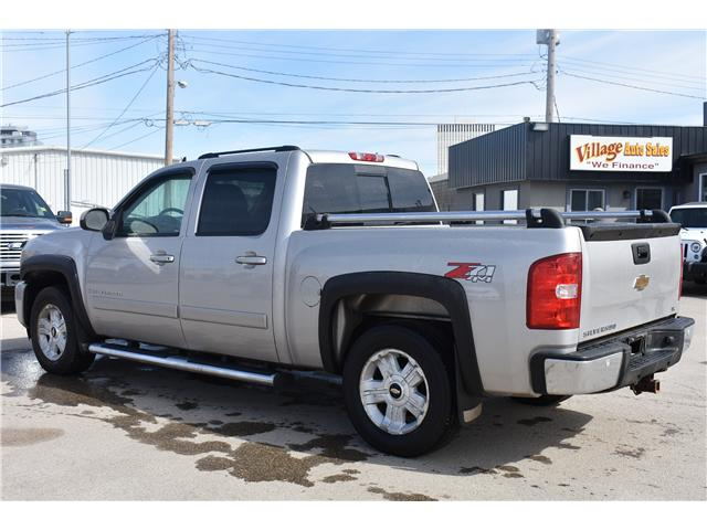 2007 Chevrolet Silverado 1500 Next Generation LTZ (Stk: P36154) in Saskatoon - Image 7 of 25