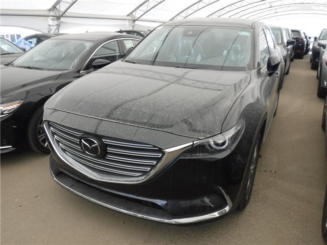 2019 Mazda CX-9 GT (Stk: M2042) in Calgary - Image 1 of 1