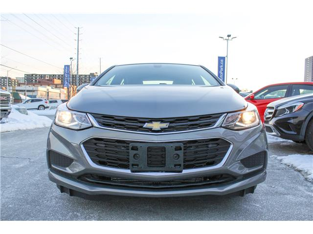 2017 Chevrolet Cruze LT Auto (Stk: apr3109) in Mississauga - Image 3 of 24