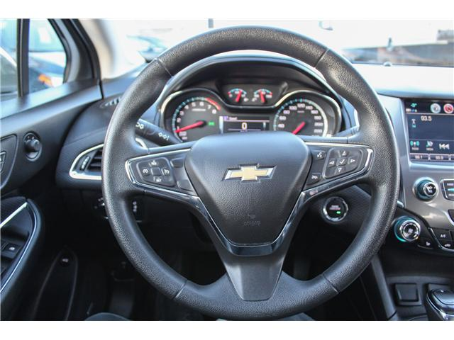 2017 Chevrolet Cruze LT Auto (Stk: apr3109) in Mississauga - Image 13 of 24