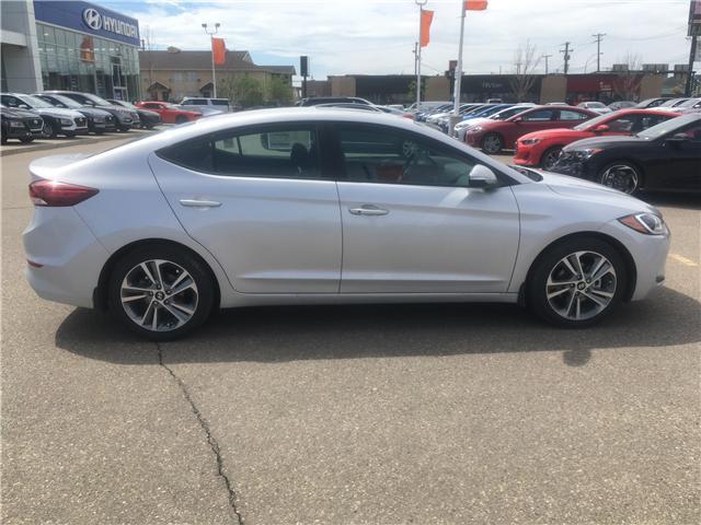 2018 Hyundai Elantra GLS (Stk: 38113) in Saskatoon - Image 2 of 16