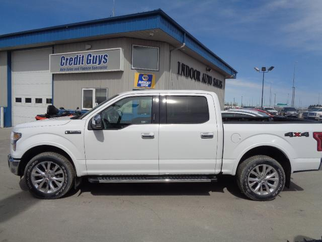 2016 Ford F-150 Lariat (Stk: I7460) in Winnipeg - Image 2 of 19