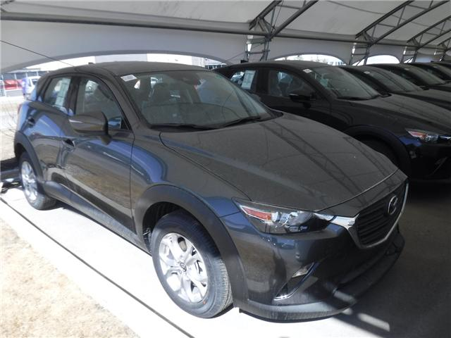 2019 Mazda CX-3 GS (Stk: M1997) in Calgary - Image 1 of 1