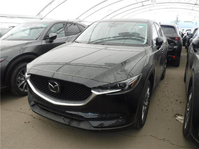 2019 Mazda CX-5 GT w/Turbo (Stk: M2021) in Calgary - Image 1 of 1