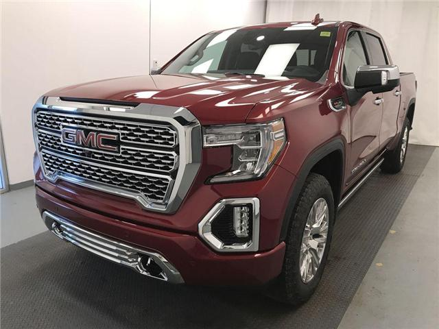 2019 GMC Sierra 1500 Denali (Stk: 204068) in Lethbridge - Image 2 of 35