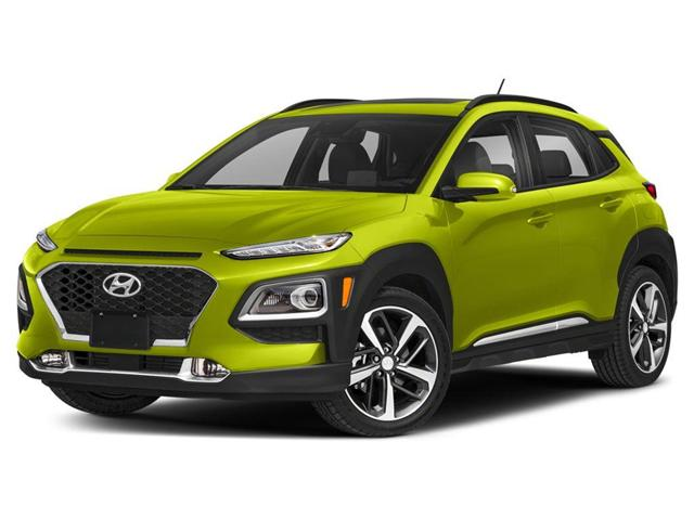 2019 Hyundai KONA 1.6T Trend (Stk: 318283) in Whitby - Image 1 of 9
