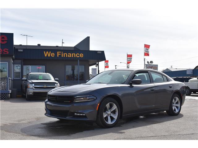 2017 Dodge Charger SXT (Stk: P36081C) in Saskatoon - Image 1 of 28