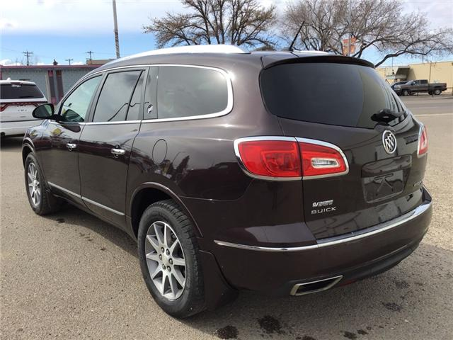 2015 Buick Enclave Leather (Stk: 150389) in Brooks - Image 5 of 15