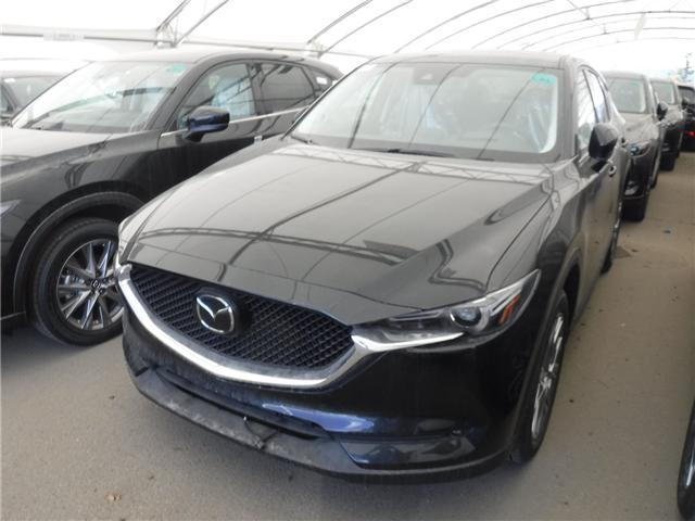 2019 Mazda CX-5 GT w/Turbo (Stk: M1965) in Calgary - Image 1 of 1