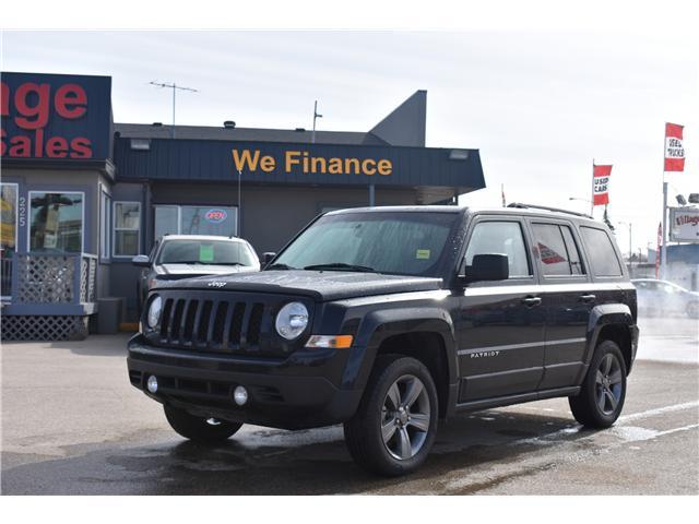 2015 Jeep Patriot Sport/North (Stk: P36179) in Saskatoon - Image 1 of 23