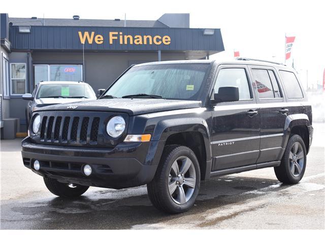 2015 Jeep Patriot Sport/North (Stk: P36179) in Saskatoon - Image 2 of 23