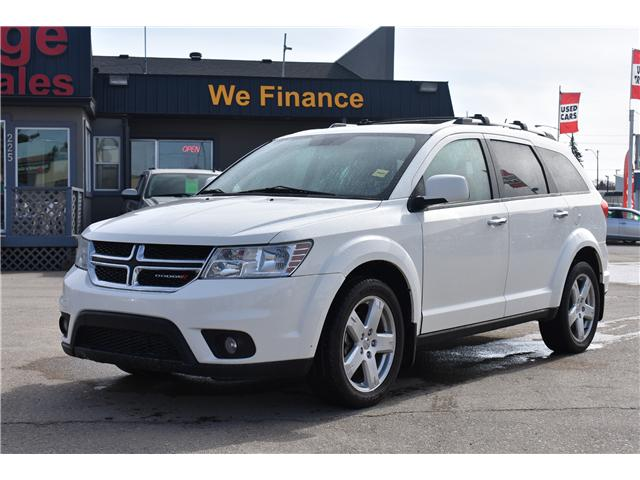2012 Dodge Journey R/T (Stk: P36084) in Saskatoon - Image 15 of 27